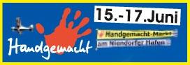 Handgemacht-Maerkte fuer KunstHandwerk & Kurioses
