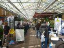 Haus & Garten Messe bei Rahlf in Schürsdorf