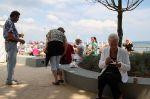 100 Jahre Seebrücke vom 04 . - 06. Juli