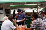Fischmarkt Niendorf Hafen 06. Juli