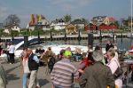 Ostseefisch Festival in Niendorf vom 26 - 27 April