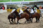 Beach Polo 1-3. Mai