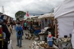 Fischmarkt Juni