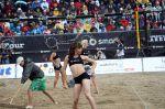 Beach-Volleyball 2011