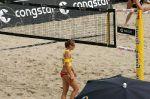 Beach-Volleyball Meisterschaften