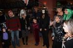 Halloween Party im Cafe Wichtig