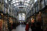 Musikalischer Weihnachtsmarkt